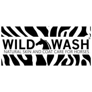 Wildwash-logo-equestrian-website