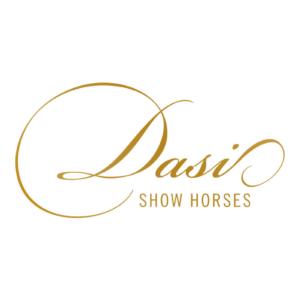 dasi-show-horses-logo-equestrian-website
